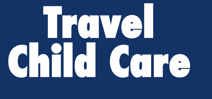 Logo de Travel Child Care
